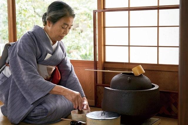 日々是好日〜茶道をやるということ
